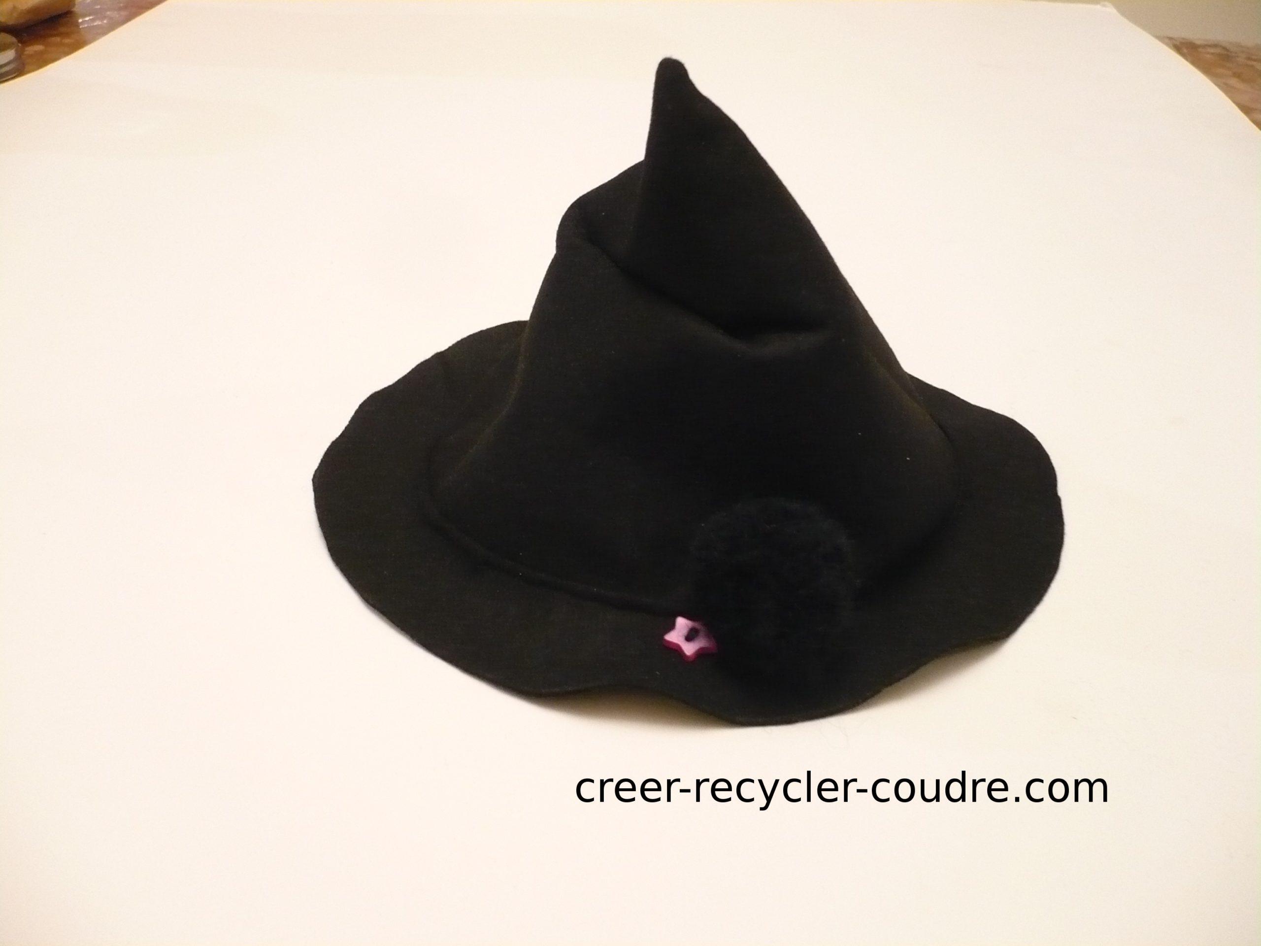 chapeau fini
