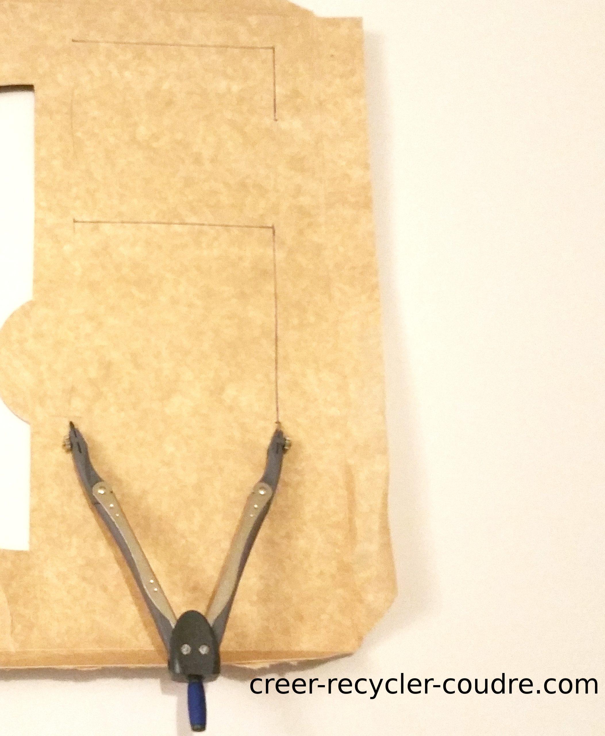 dessiner un carré